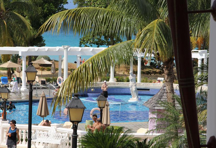 Riu Hotel, Jamaica Travel