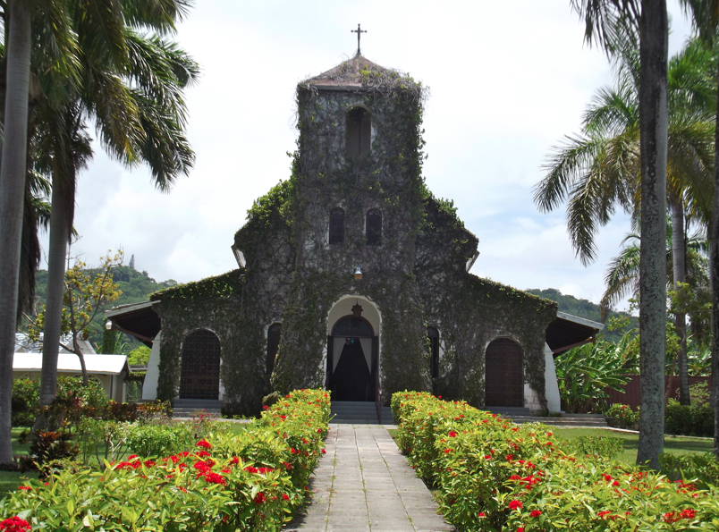 Our Lady of Perpetual Help, St. Ann