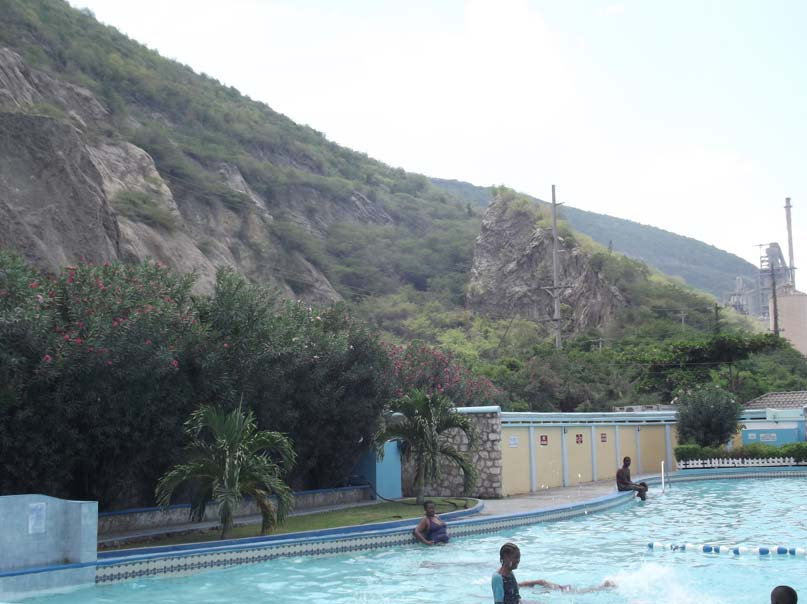Rockfort Mineral Baths