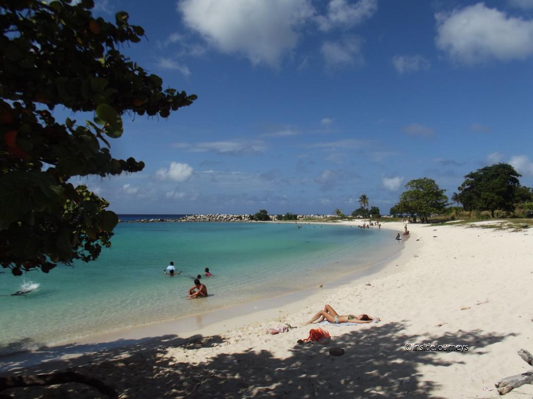 Mobay beach