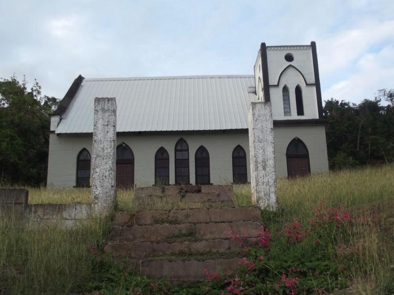 Quaker Church, Portland Jamaica