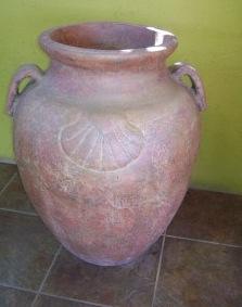 Cooling jar