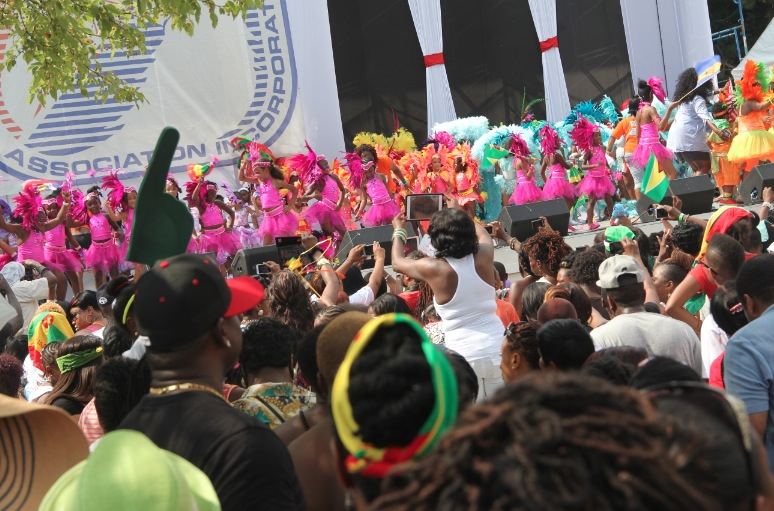 Junior Carnival, West Indian American Carnival